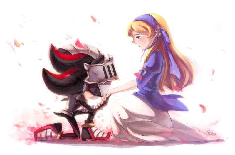 Sonic And The Black Knight Image #427582