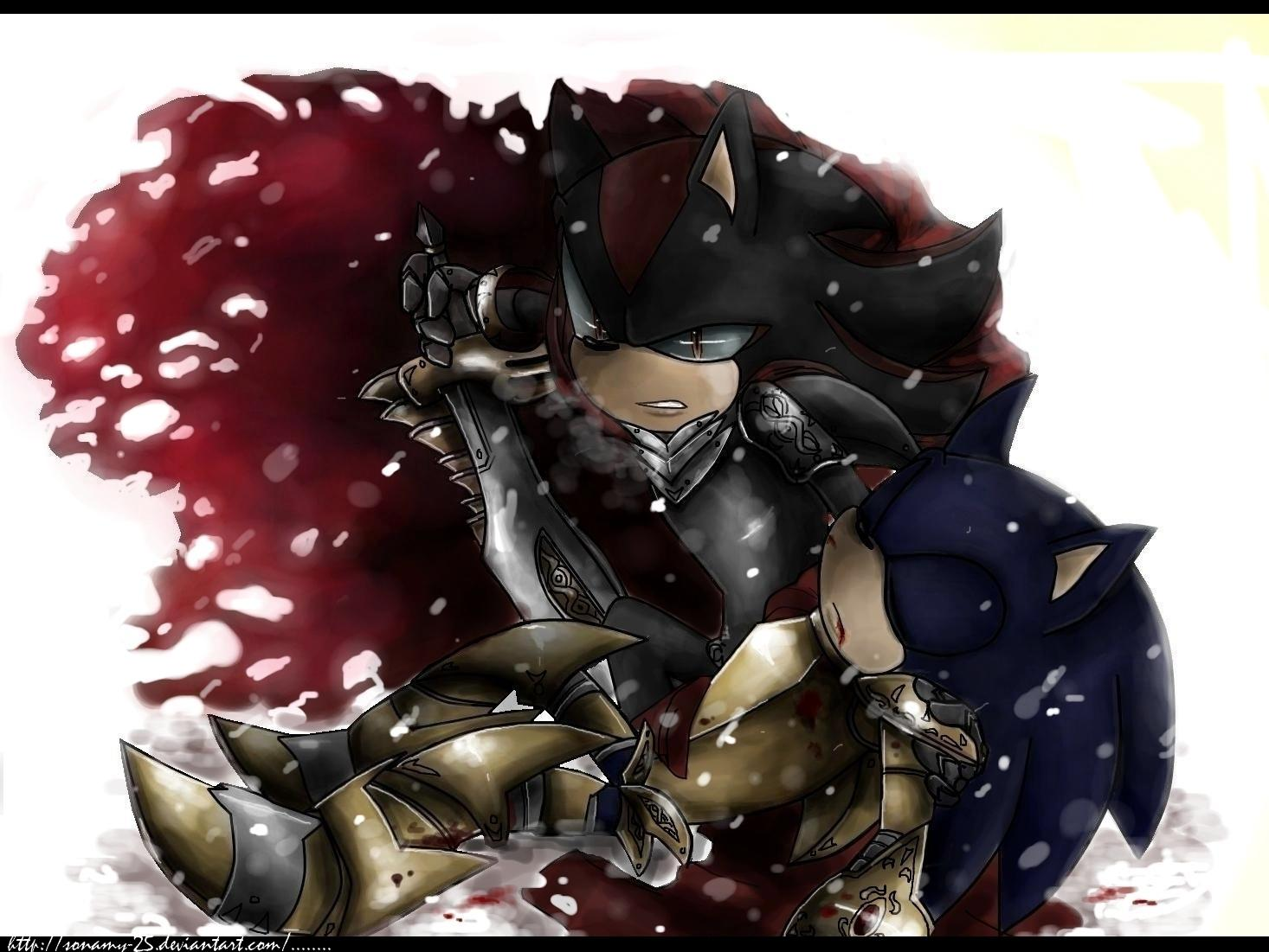 Sonic And The Black Knight Image #430471