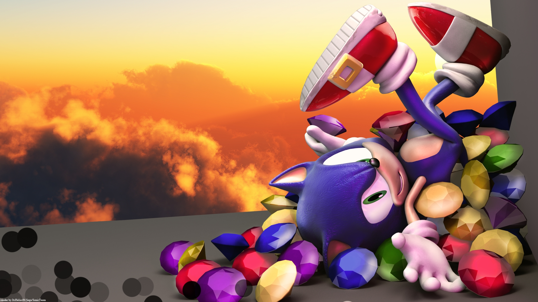 ... download Sonic the Hedgehog (Character) image