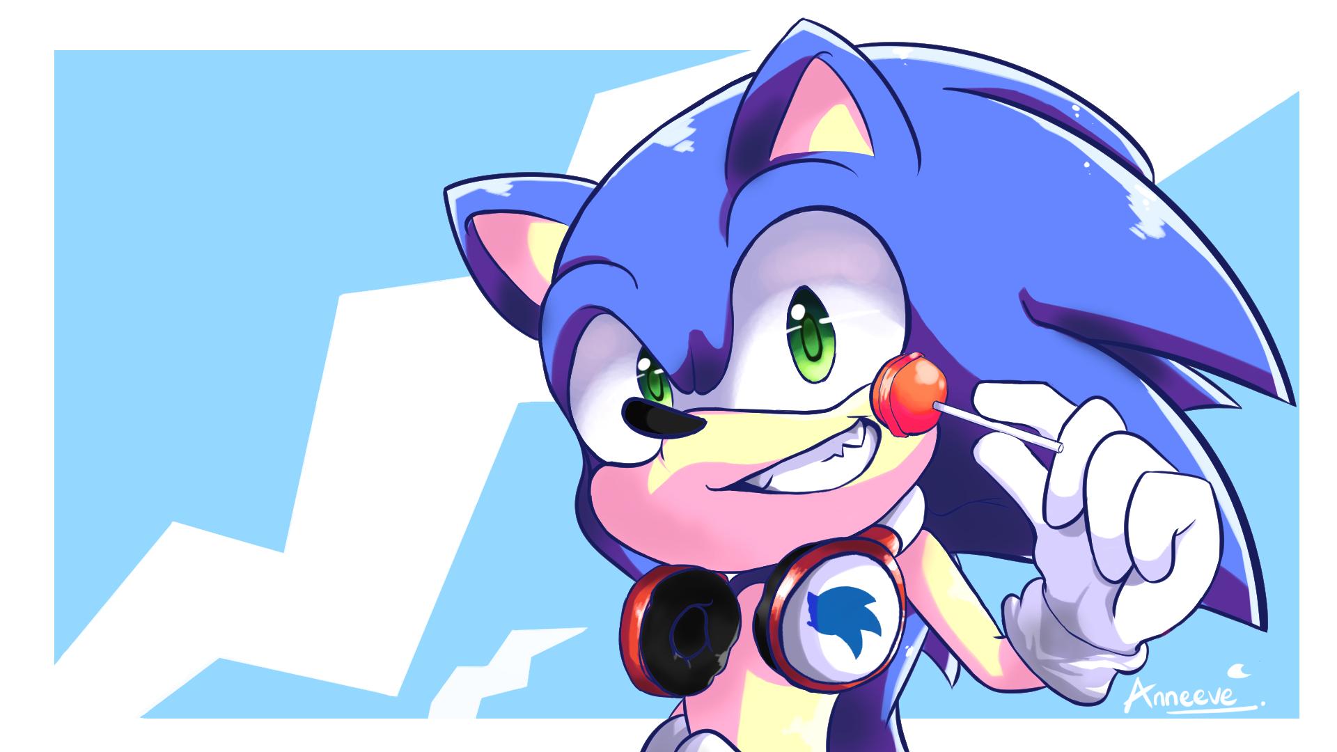 Sonic The Hedgehog Character Image 2463346 Zerochan Anime Image Board