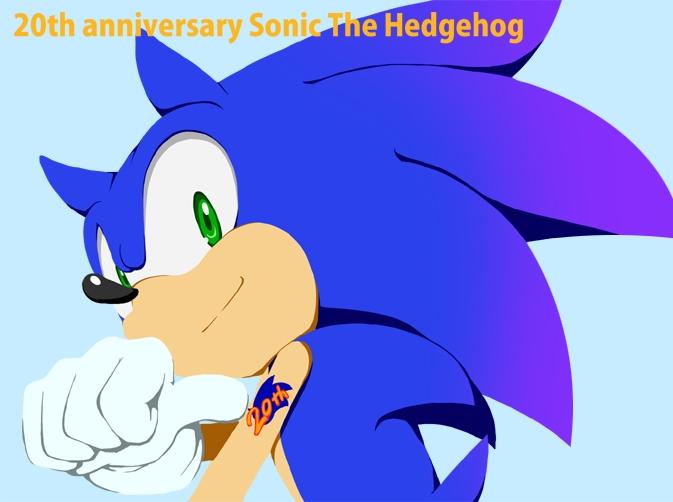 Tags: Anime, Shoppaaaa, Sonic the Hedgehog, Sonic the Hedgehog (Character), deviantART, Fanart From DeviantART, Fanart