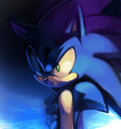 Sonic The Hedgehog Character Image 555253 Zerochan Anime Image Board