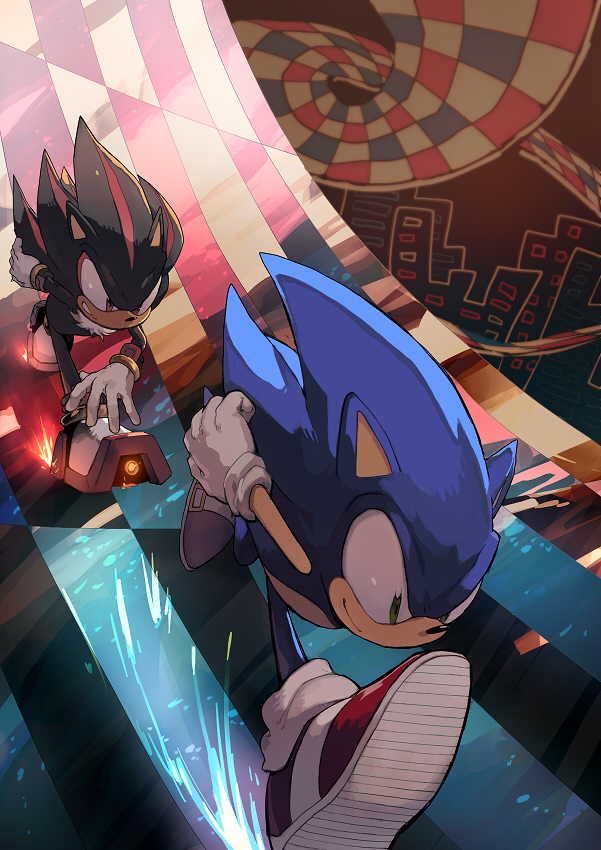 Sonic The Hedgehog Zerochan Anime Image Board