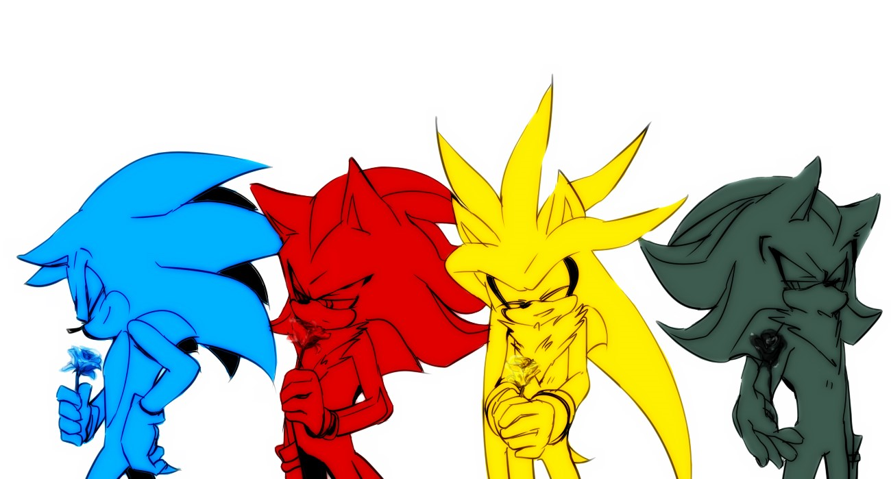 Characters Images Silver Pigstruction: Sonic The Hedgehog Image #1500622