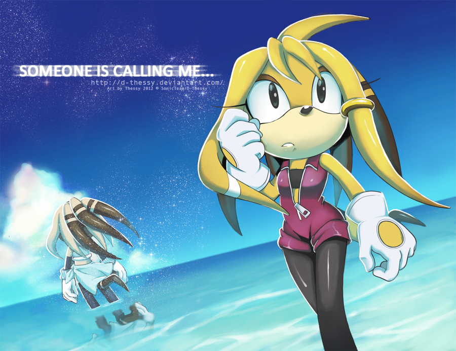 Sonic Anime Characters : Sonic the hedgehog zerochan