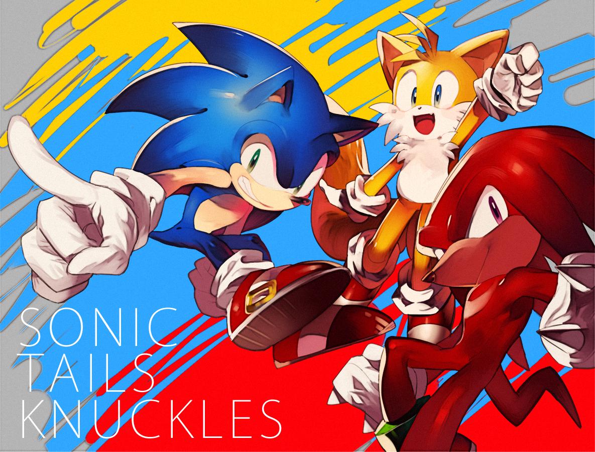 Sonic the headghog porn