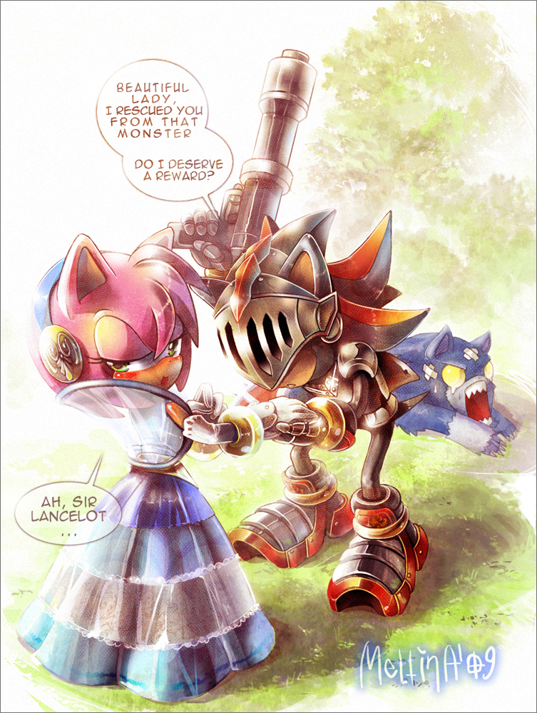 Sonic And The Black Knight Fanart Zerochan Anime Image Board