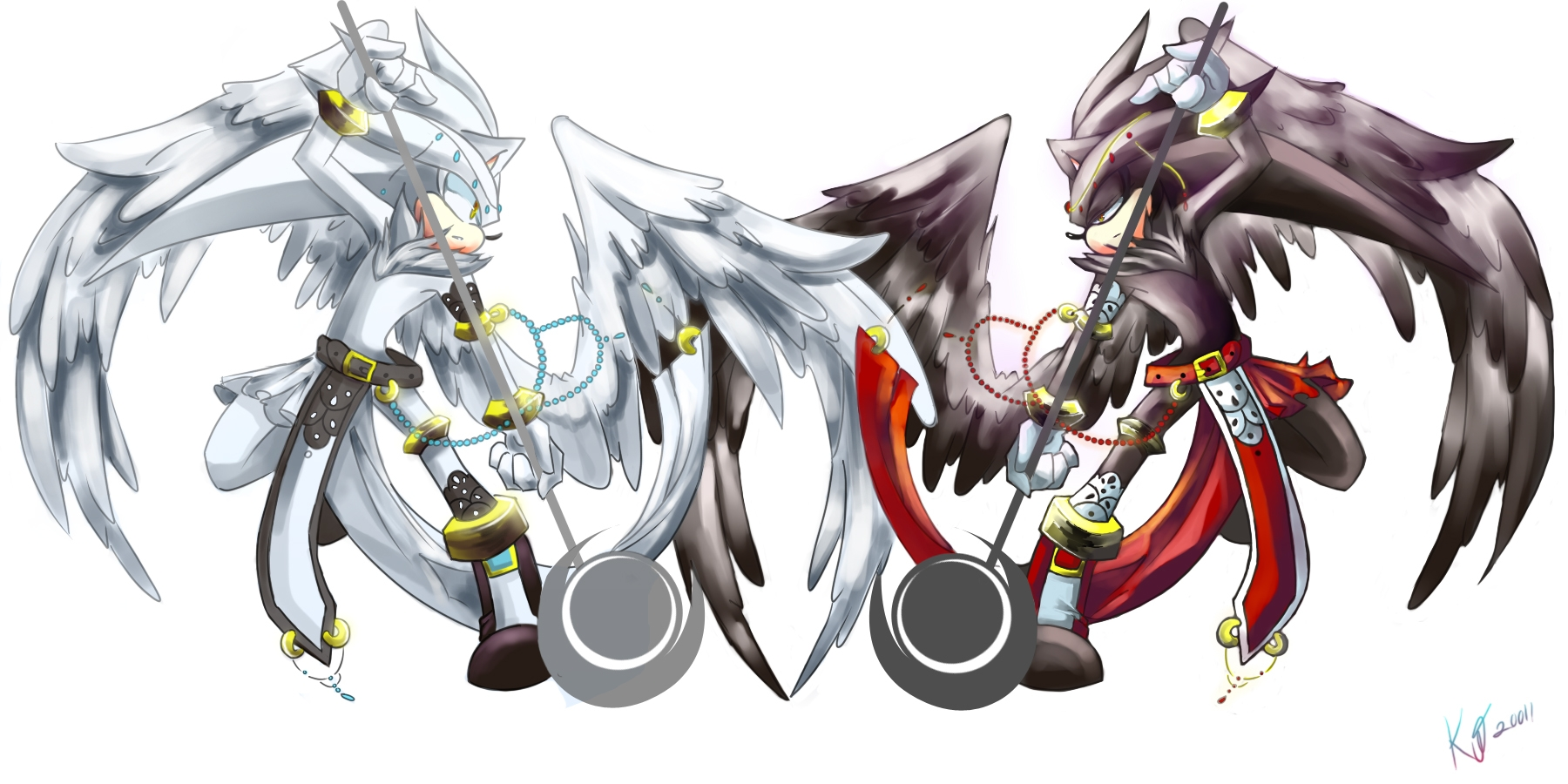Characters Images Silver Pigstruction: Sonic The Hedgehog, Facebook Cover
