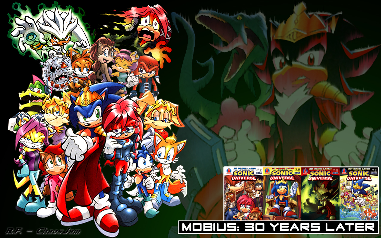 Characters Images Silver Pigstruction: Sonic The Hedgehog Wallpaper #768384