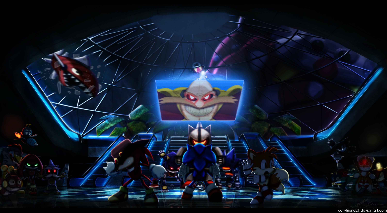 Sonic The Hedgehog Wallpaper 802344 Zerochan Anime Image Board