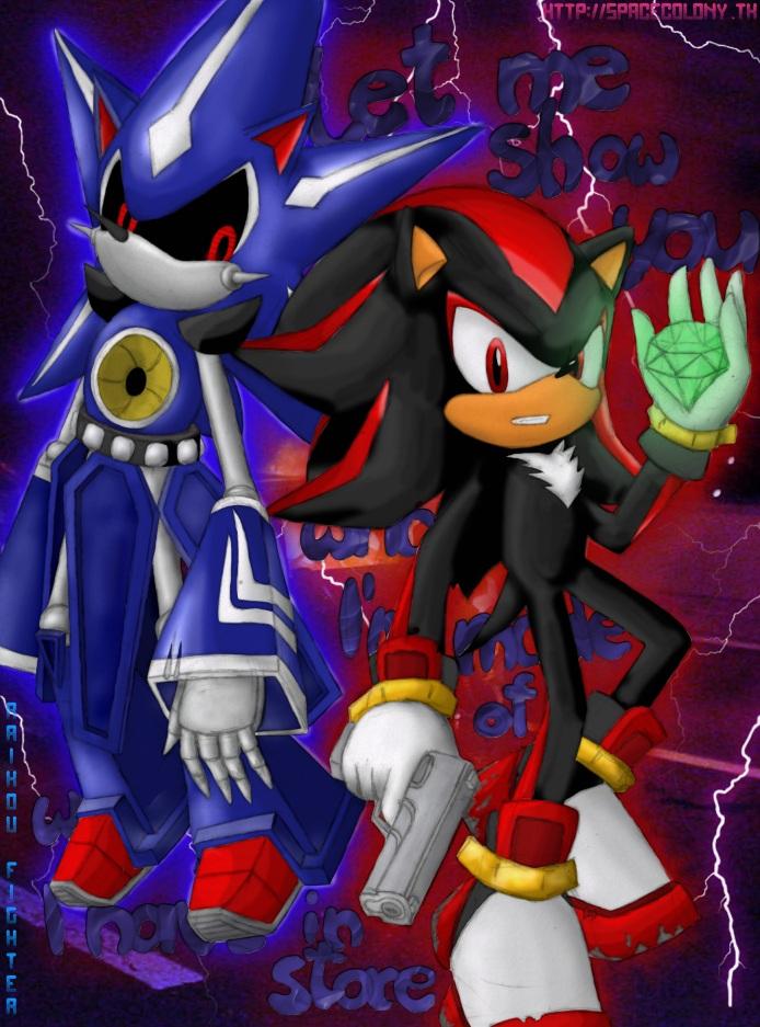 Sonic the Hedgehog Image #803550 - Zerochan Anime Image Board