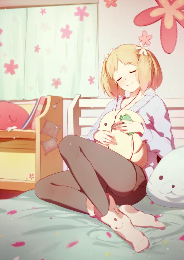 Tags: Anime, side34, Sakura Trick, Sonoda Yuu, iPhone, Fanart From DeviantART, Fanart, Mobile Wallpaper, Commission, PNG Conversion, deviantART