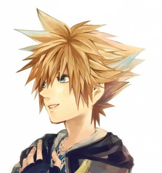 Tags Anime Fanart Kingdom Hearts Sora Pixiv: Sora (Kingdom Hearts)/#1731640