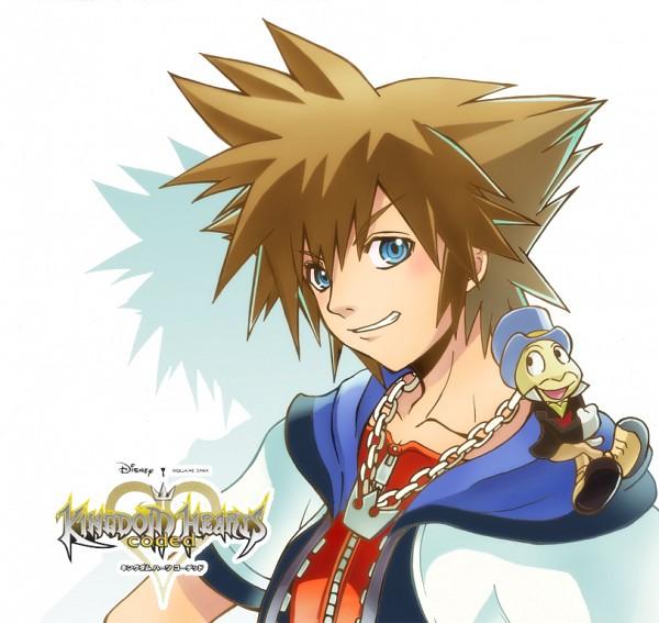 Sora Kingdom Hearts Image 745376