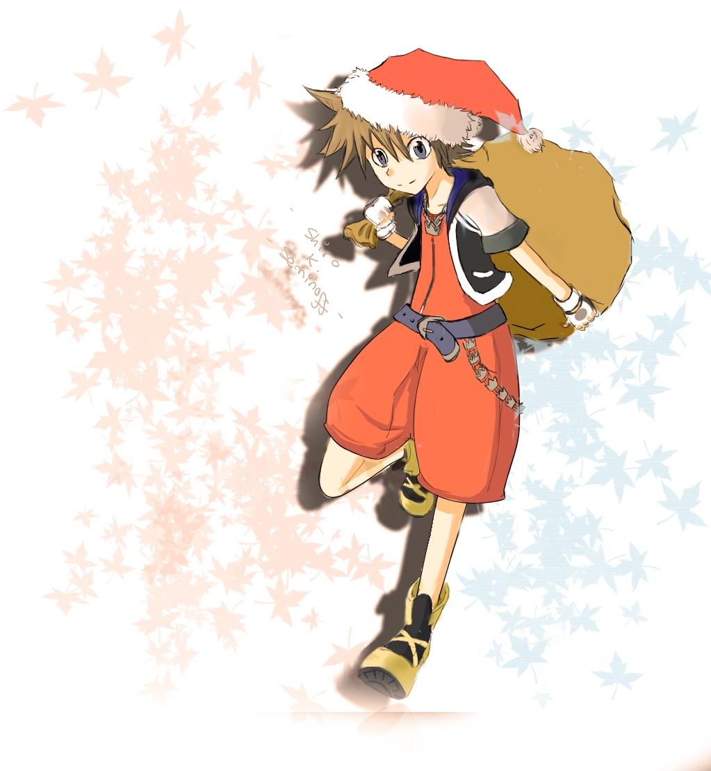 Sora Kingdom Hearts Image 745376: Sora (Kingdom Hearts) Image #1640997
