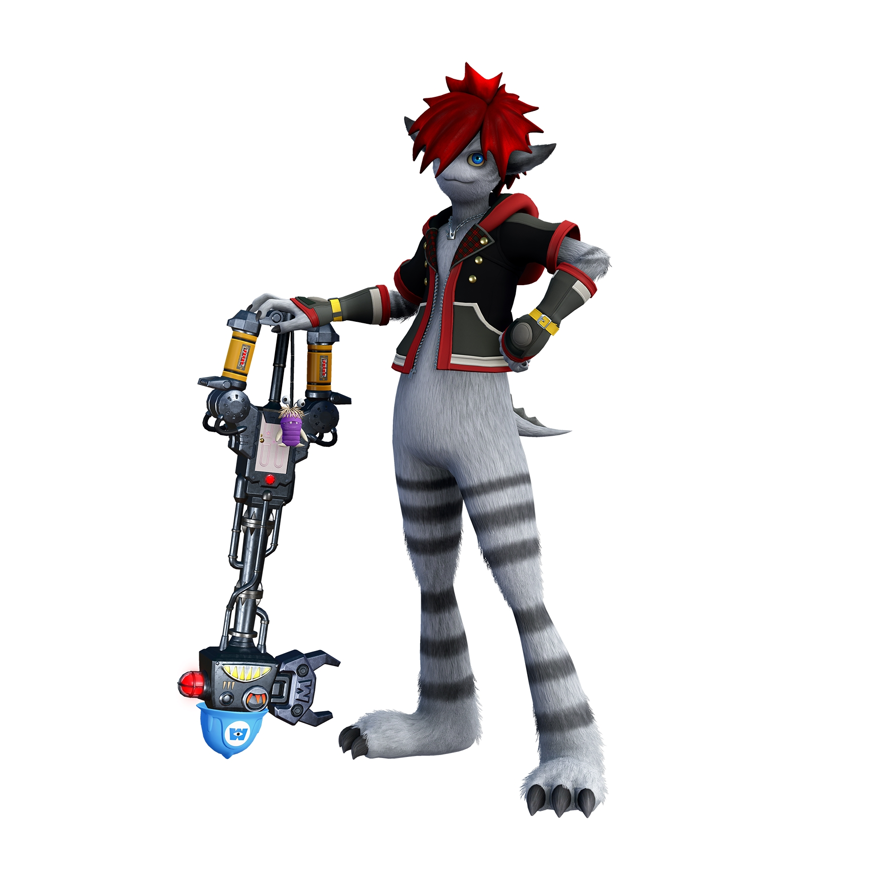 Sora Kingdom Hearts Image 745376: Zerochan Anime Image Board