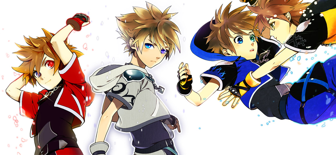 Final Form - Sora (Kingdom Hearts) - Zerochan Anime Image Board