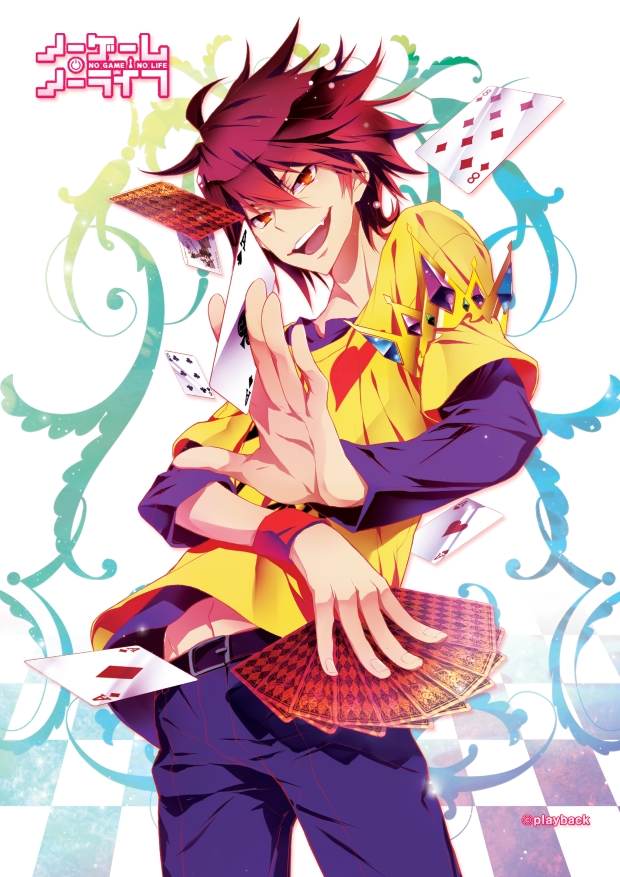 Sora No Game No Life Zerochan Anime Image Board