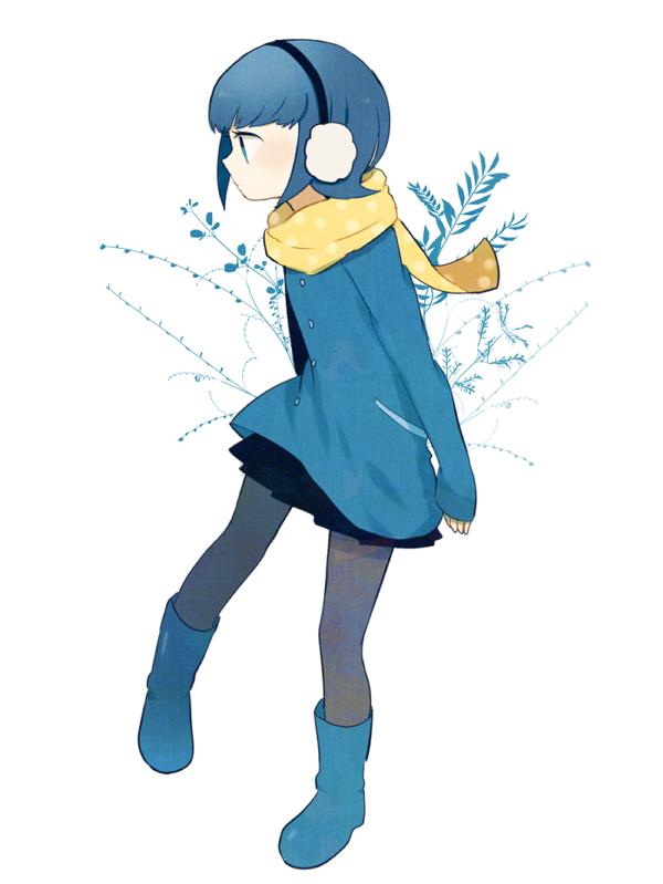 Tags: Anime, Pantyhose, Ayu, Inazuma Eleven GO, Sorano Aoi, Inazuma Eleven GO Galaxy