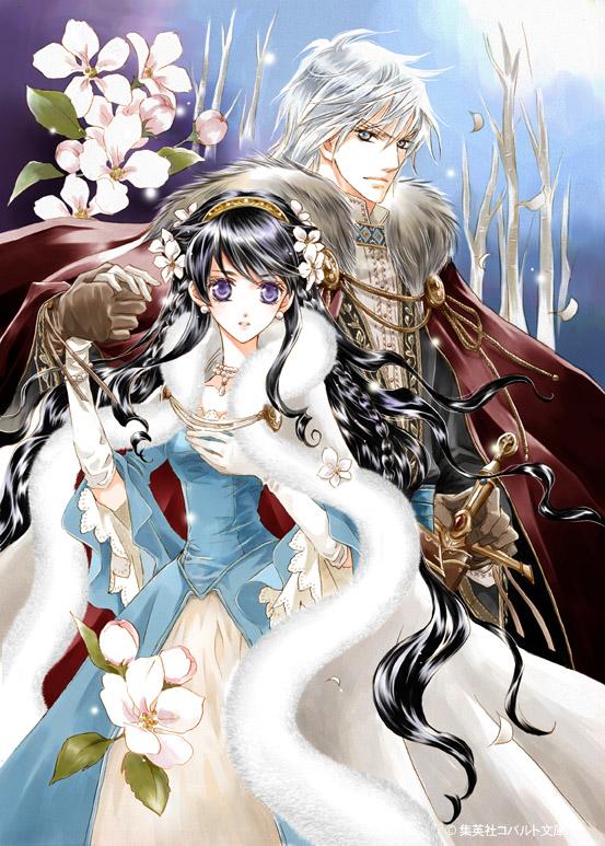 Tags: Anime, Shiina Satsuki, Soshite Hanayome wa Koi wo Shiru, Mobile Wallpaper, Official Art