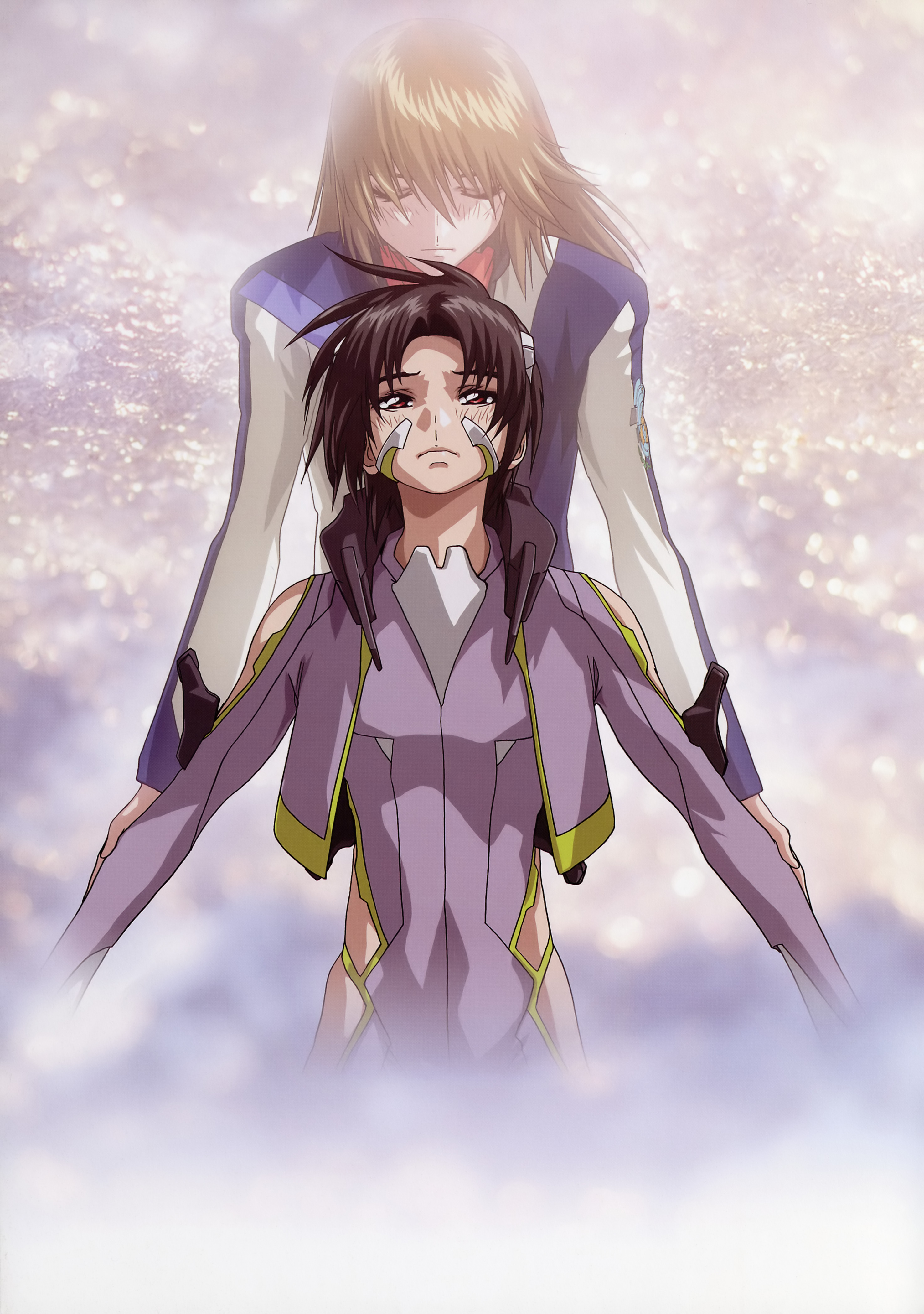 soukyuu no fafner  fafner of the blue sky  image  116978