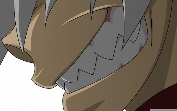 Tags: Anime, SOUL EATER, Soul Eater Evans, Widescreen 16:10 Ratio, 2560x1600 Wallpaper