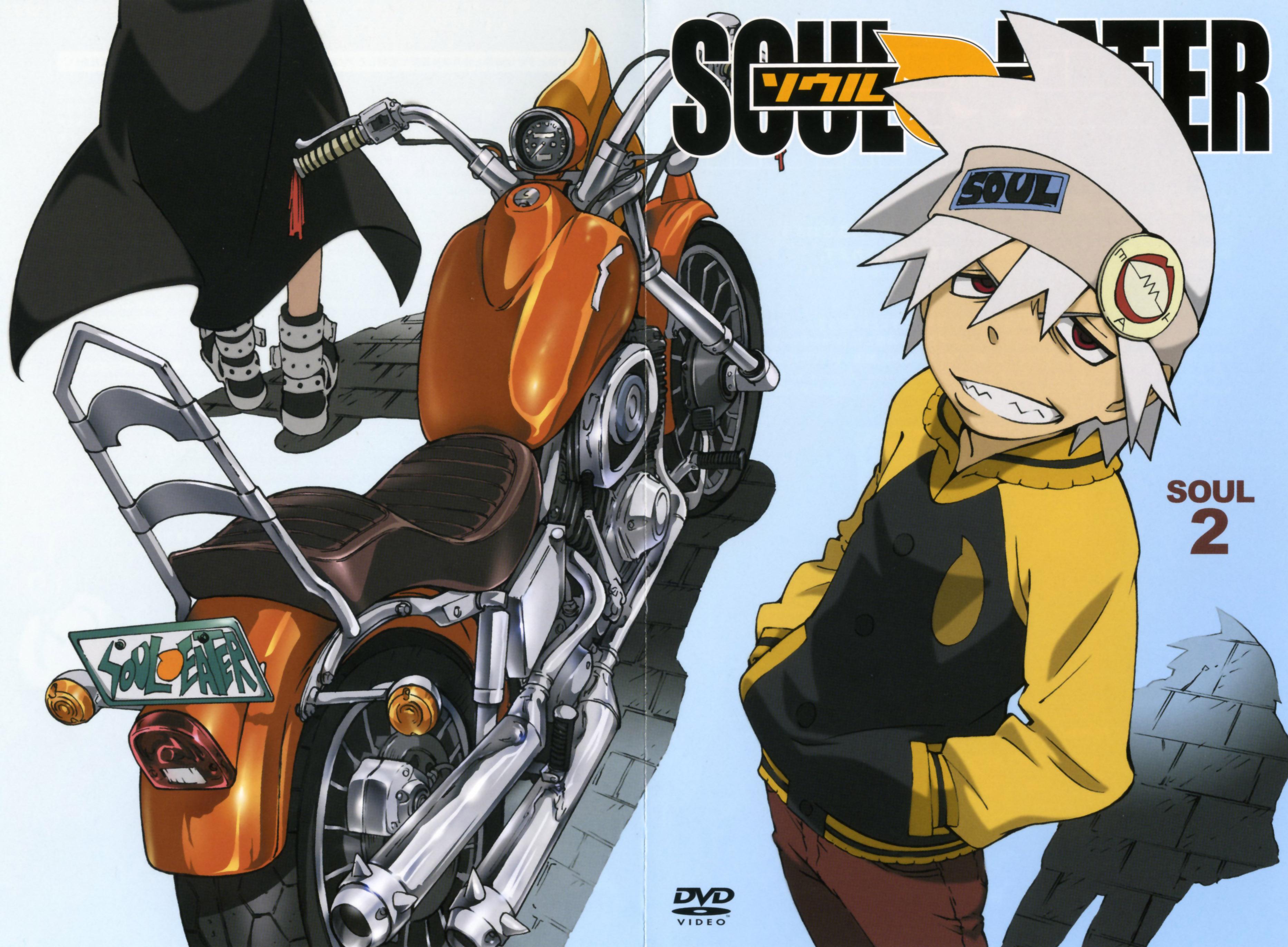 SOUL EATER - Ohkubo Atsushi - Image #55936 - Zerochan Anime Image ...