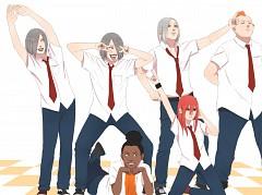 Sound Ninja Five