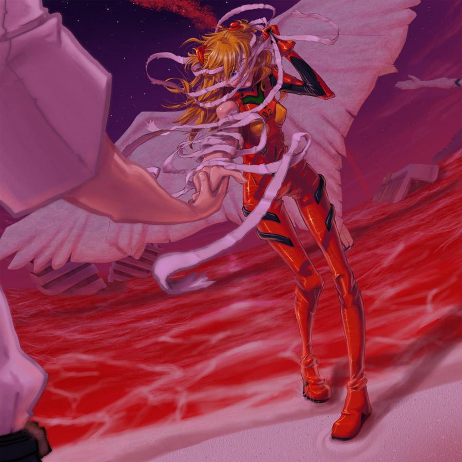 Souryuu Asuka Langley Asuka Langley Soryu Neon Genesis Evangelion Image 199833 Zerochan Anime Image Board