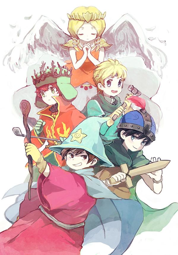 South Park Fanart Page 4 Zerochan Anime Image Board