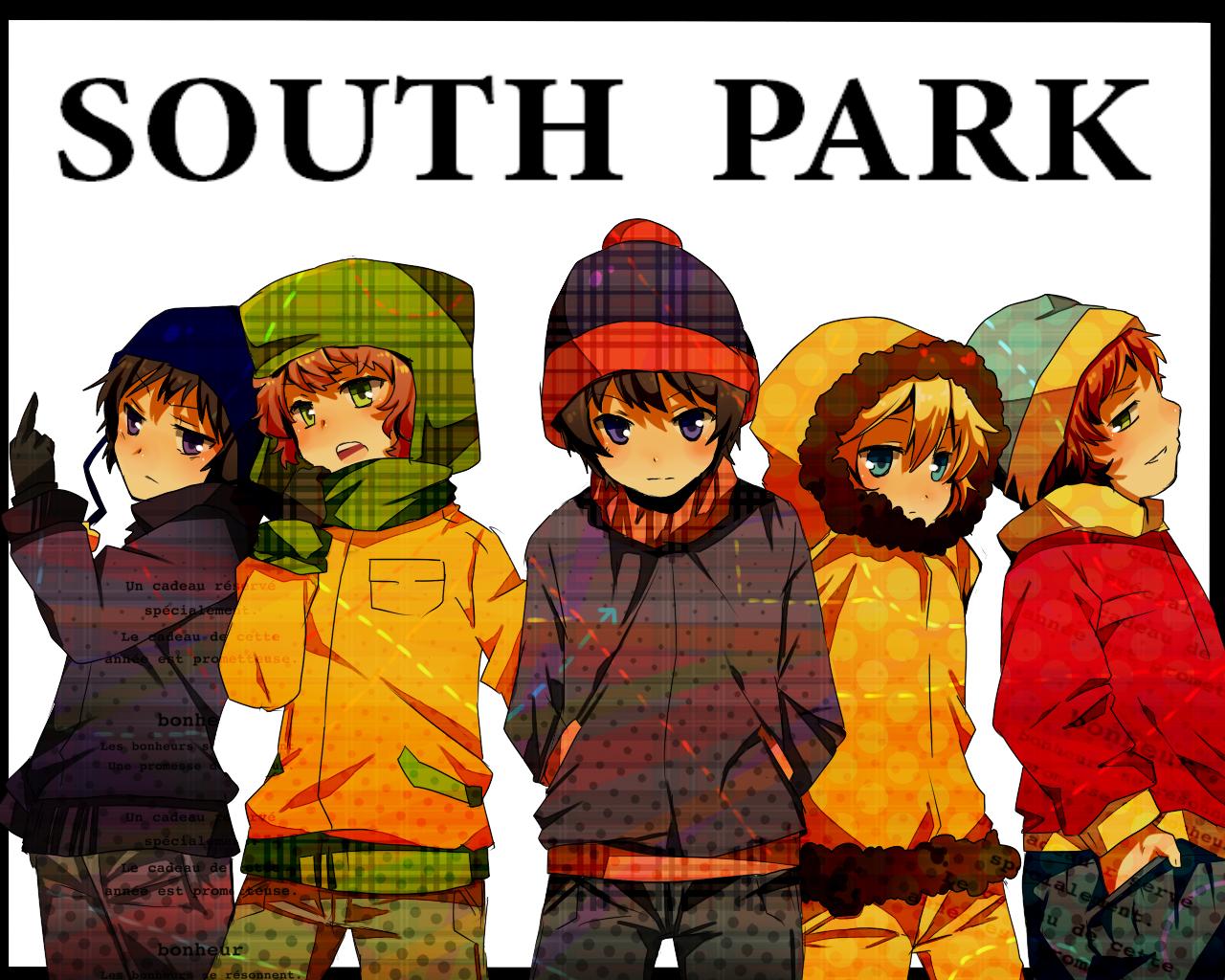 South Park Wallpaper Zerochan Anime Image Board