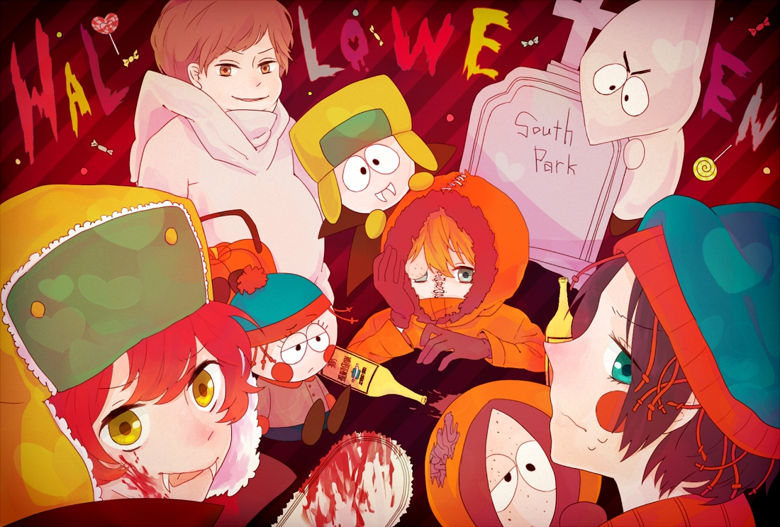 South Park Image #1295696 - Zerochan Anime Image Board