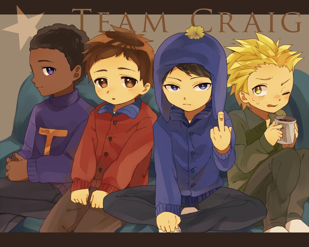 South Park Image #428405 - Zerochan Anime Image Board