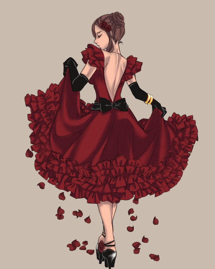 Spain Female Zerochan Anime Image Board