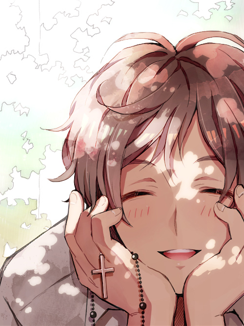 Tags: Anime, Hishi, Axis Powers: Hetalia, Spain, Pixiv, Fanart, Mediterranean Countries
