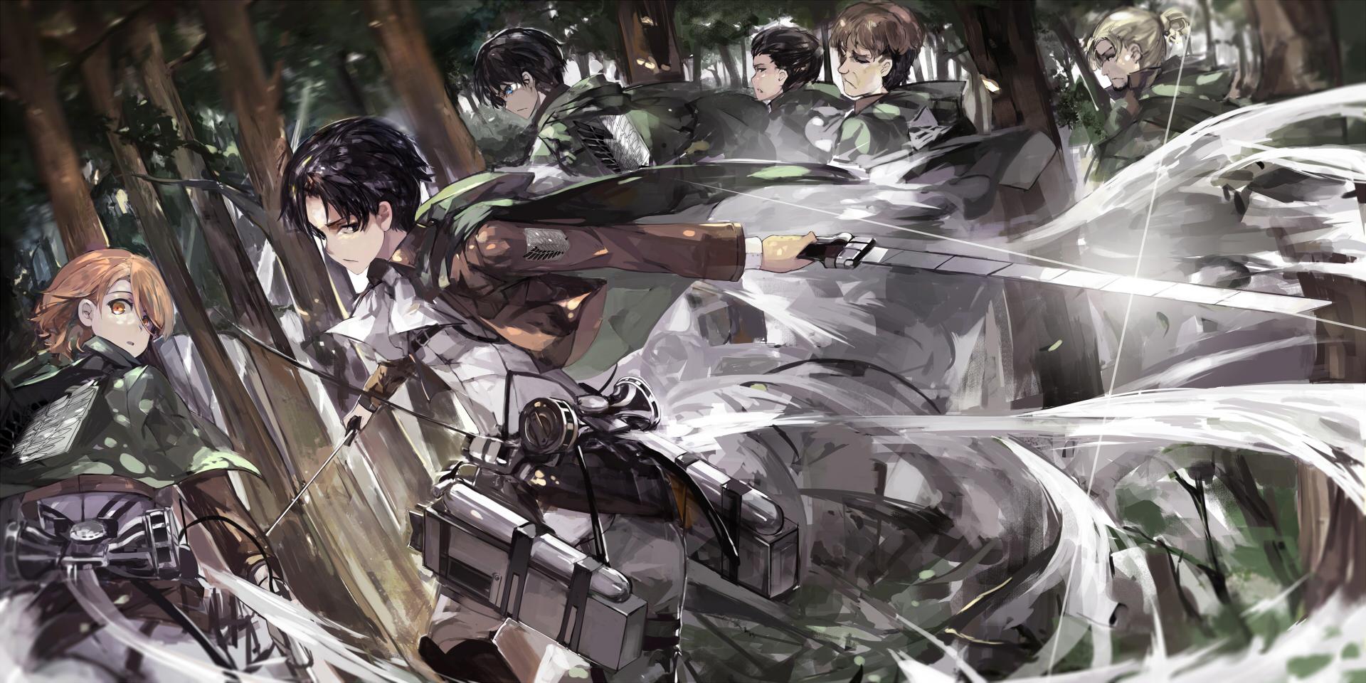 Eren Jaeger Eren Yeager Wallpaper Zerochan Anime Image Board