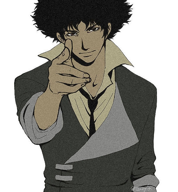 Spike Spiegel | Cowboy Bebop Wiki | FANDOM powered by Wikia