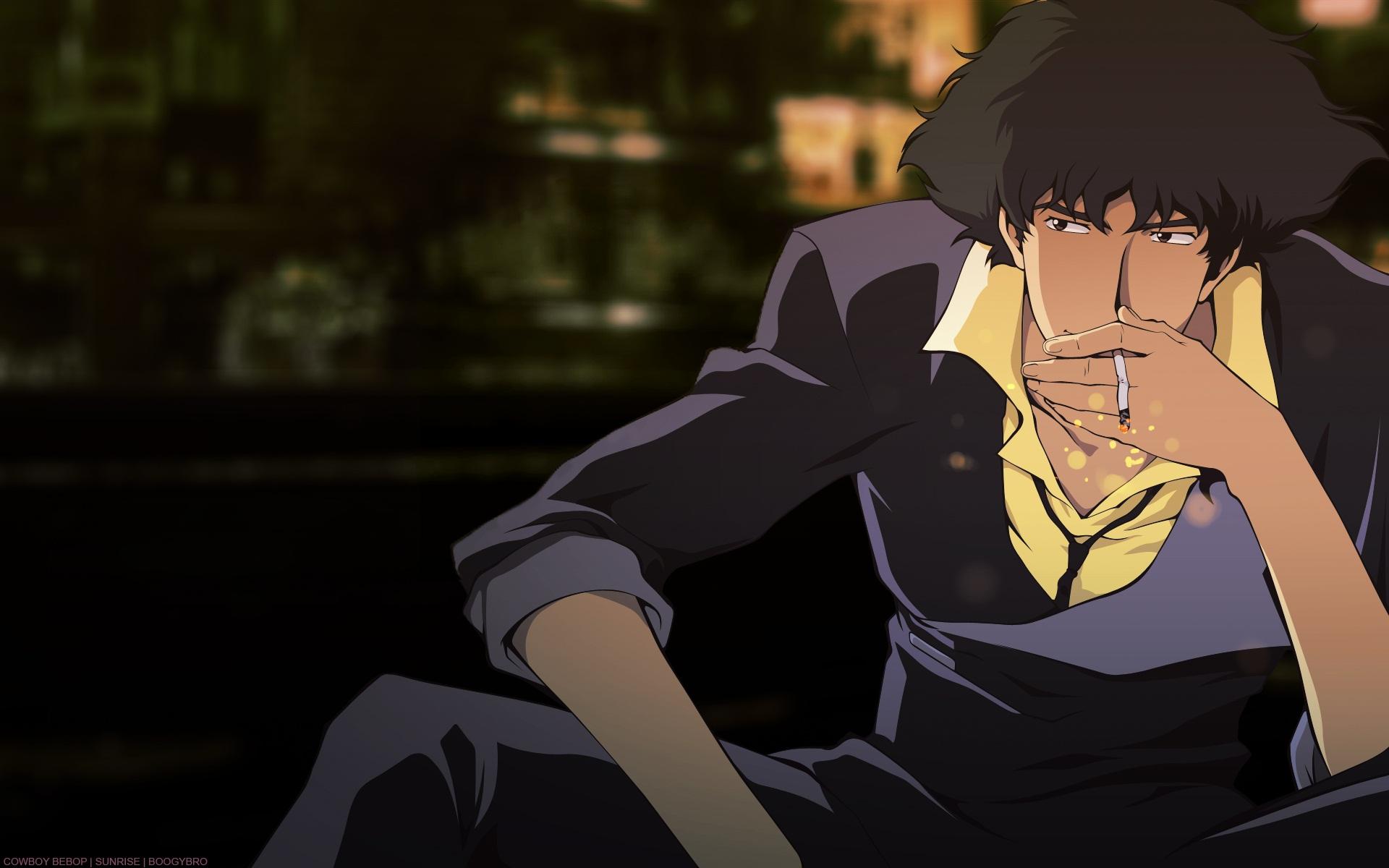 Spike spiegel wallpaper zerochan anime image board for Spiegel download