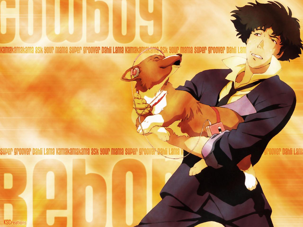 Cool Wallpaper Movie Cowboy Bebop - Spike  Snapshot_964386.jpg