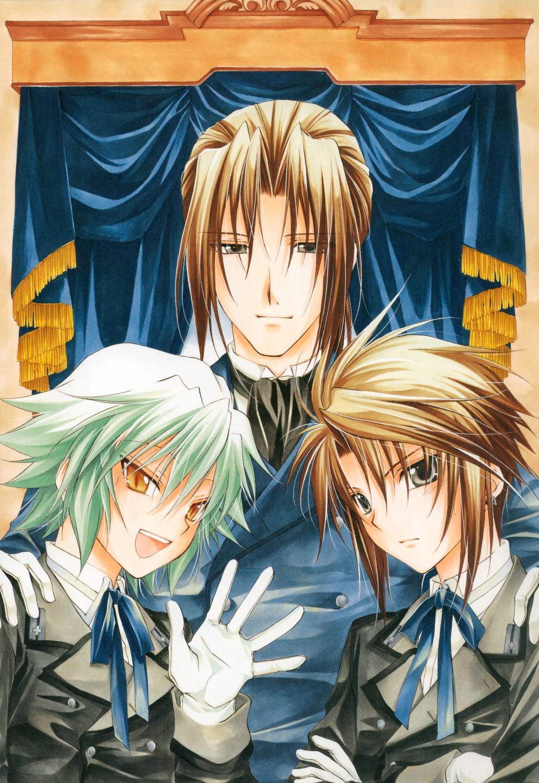 Spiral (Manga) (Spiral: The Bonds Of Reasoning) | page 2 ...