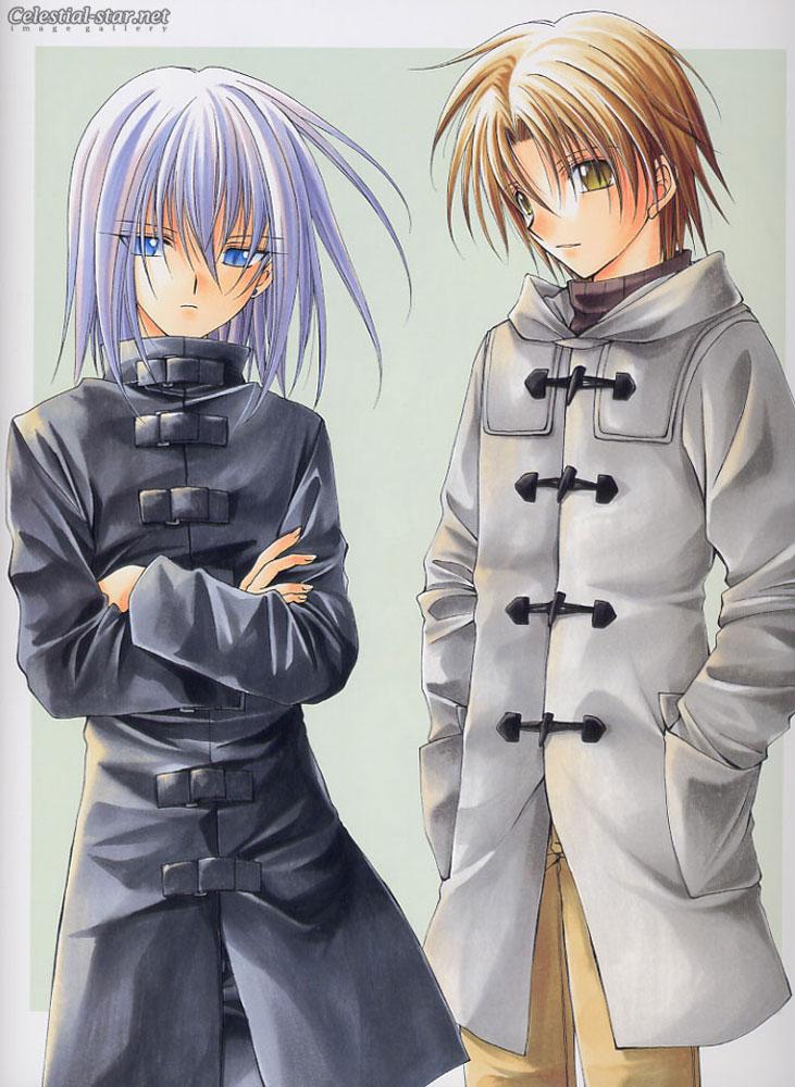 Spiral (Manga) (Spiral: The Bonds Of Reasoning) - Zerochan ...
