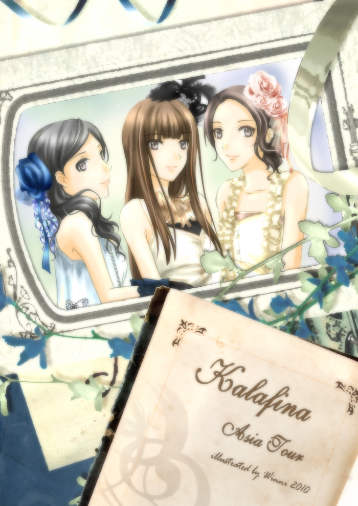 Kubota Keiko - Kalafina - Zerochan Anime Image Board