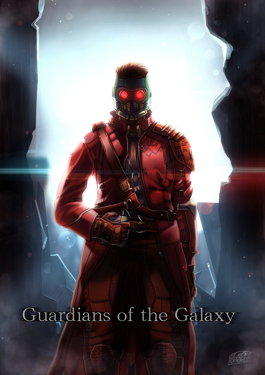 Jason in the Galaxy Stars - Pics about space