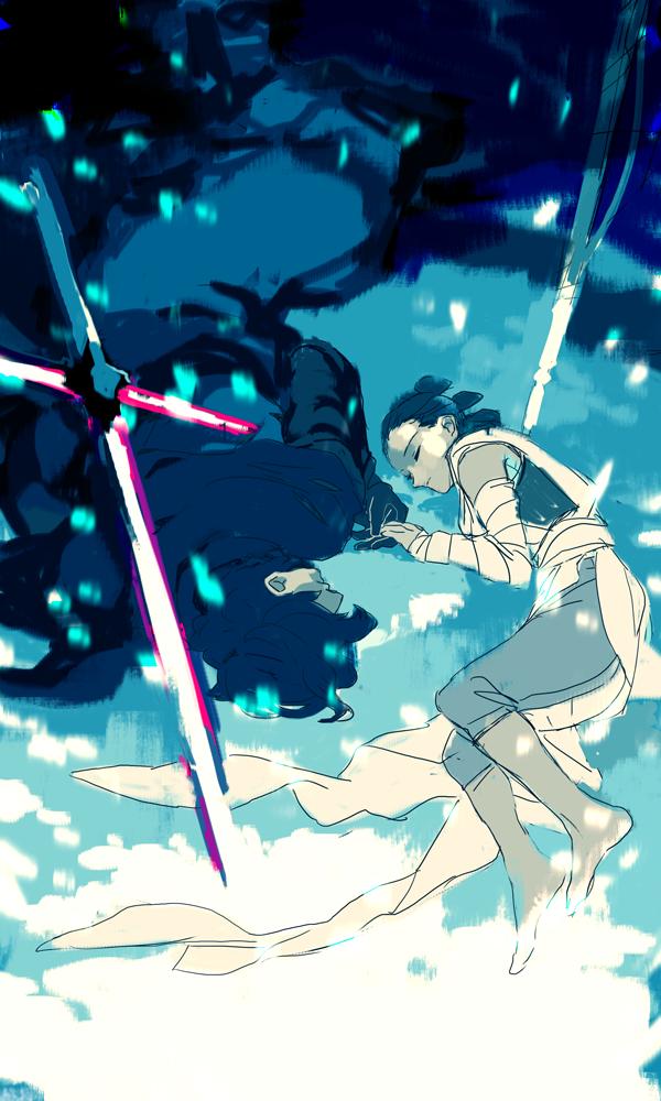 Rey Star Wars Zerochan Anime Image Board