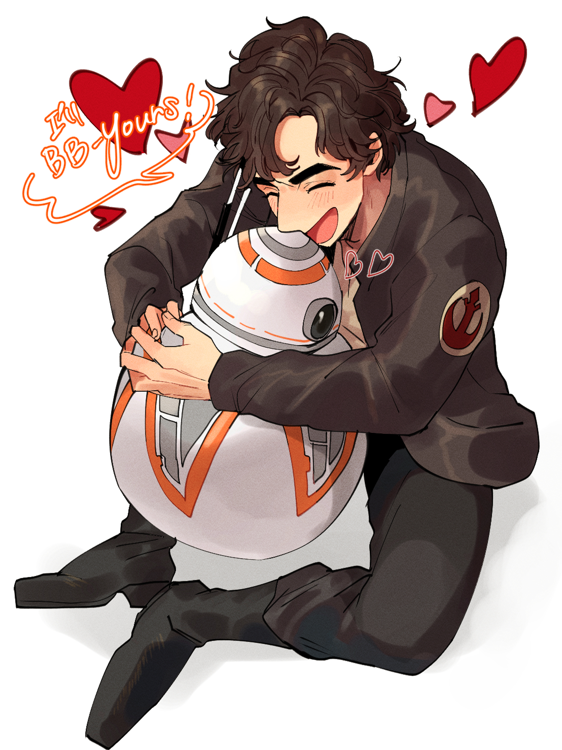Anakin Skywalker - Star Wars - Image #1185656 - Zerochan
