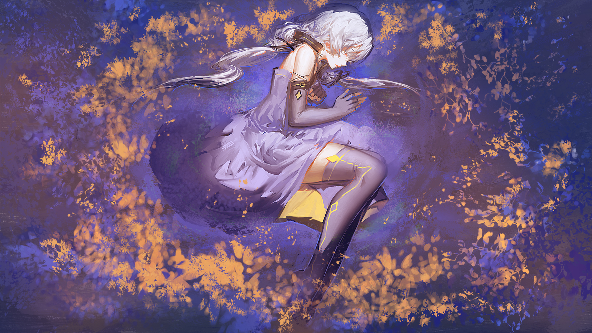 Stardust (VOCALOID), Wallpaper - Zerochan Anime Image Board