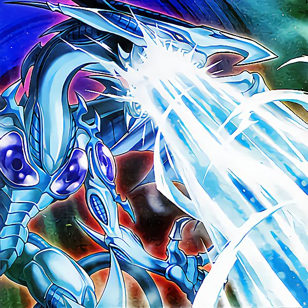 Tags: Anime, NewArkantos, Yu-Gi-Oh! 5D's, Yu-Gi-Oh!, Stardust Dragon, deviantART, PNG Conversion, Card (Source)
