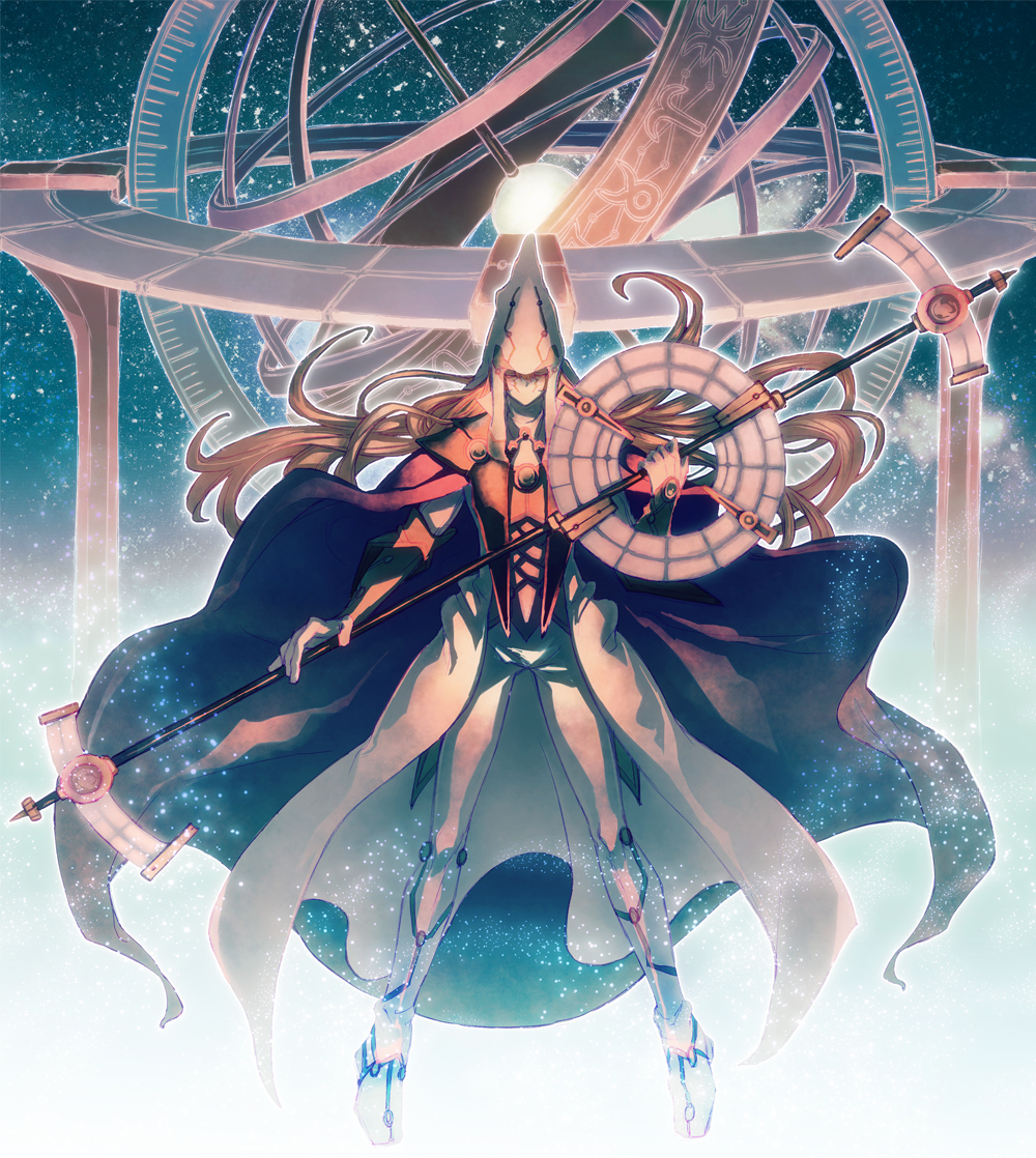 stargazer magician yu gi oh arc v image 1711432 zerochan