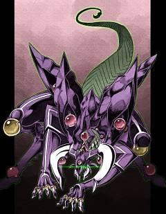 Starve Venom Fusion Dragon