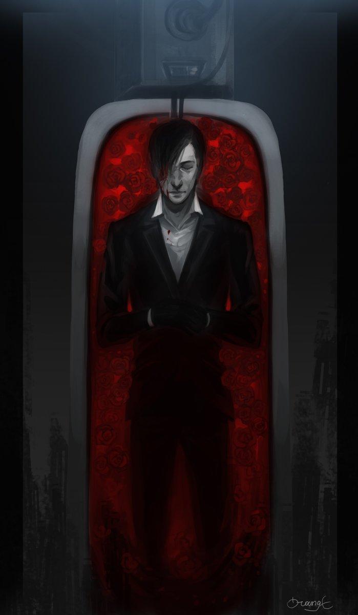 Stefano Valentini (Valentini Stefano) - The Evil Within 2 - Image #2203836 - Zerochan Anime ...